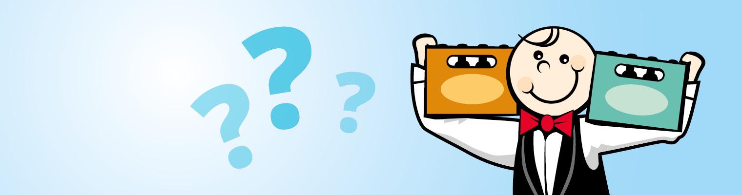 Kundeninfos: Fragen und Antworten zum Liefer-Butler ...